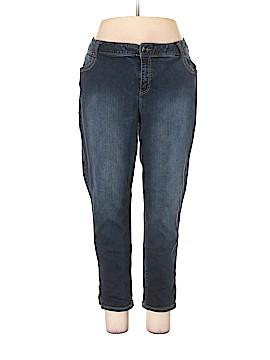 Lane Bryant Jeans Size 20 (Plus)