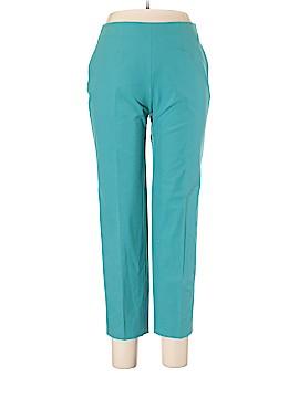 Piazza Sempione Dress Pants Size 46 (IT)
