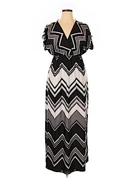 Delirious Casual Dress Size 1X (Plus)