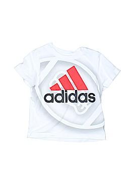 Adidas Short Sleeve T-Shirt Size 2T