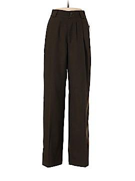 Giorgio Sant'Angelo Wool Pants Size 4