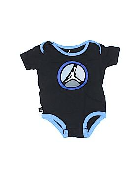 Jordan Short Sleeve Onesie Size 6-9 mo