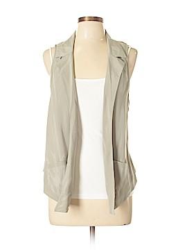 Joie Silk Blazer Size L