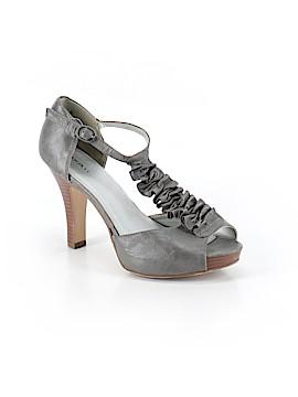 Xhilaration Heels Size 9 1/2