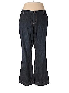 Jordache Jeans Size 18 (Plus)