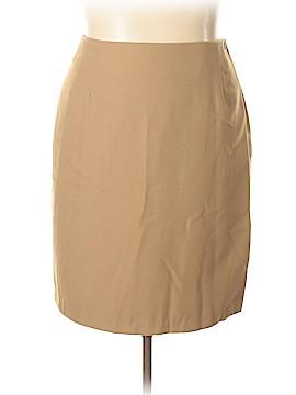 Briggs New York Casual Skirt Size 20 (Plus)