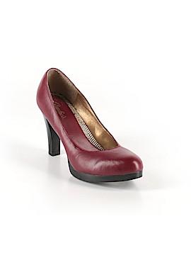 Candie's Heels Size 9 1/2