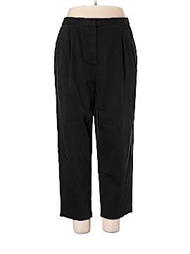 Talbots Khakis Size 18W (Plus)