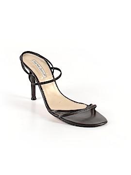 Charles David Heels Size 9
