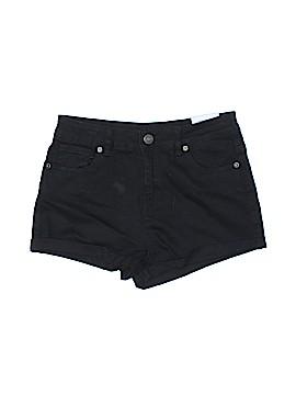 Subdued Denim Shorts 25 Waist