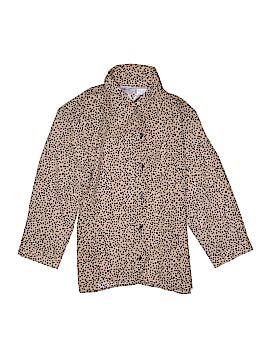 Kathie Lee Short Sleeve Blouse Size 16 - 18
