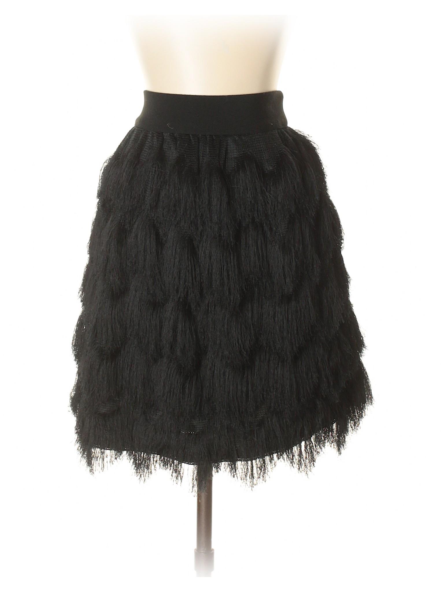 Banana winter Skirt Republic Leisure Formal nxT0P6Wq