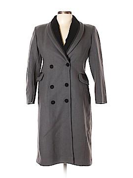 Rothschild Wool Coat Size 10
