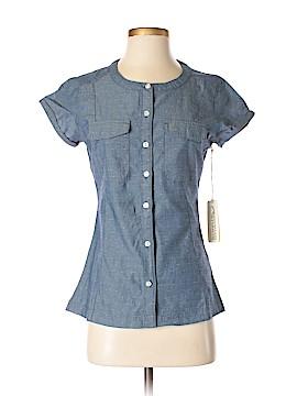 Mountain Khakis Short Sleeve Button-Down Shirt Size XS