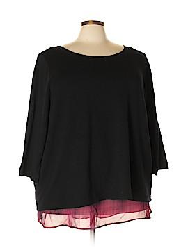 Torrid Pullover Sweater Size S (Plus)