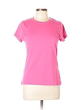 Tek Gear Short Sleeve T-Shirt Size L