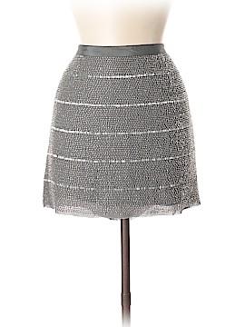 Gryphon New York Silk Skirt Size L