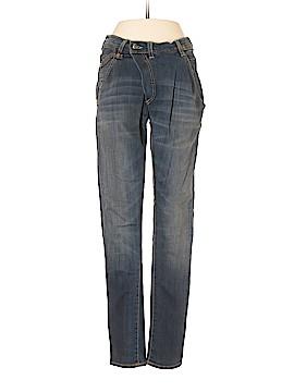 R13 Jeans 24 Waist