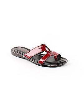 Donald J Pliner Sandals Size 6 1/2