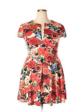 Club L Casual Dress Size 20 (UK)