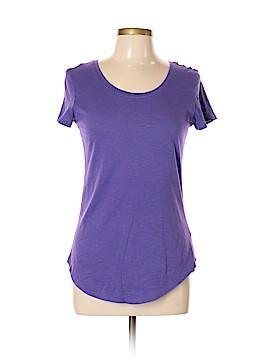 Curfew Short Sleeve T-Shirt Size XL