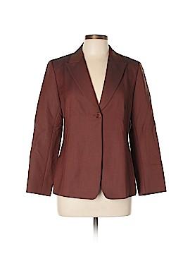 Lafayette 148 New York Wool Blazer Size 10 (Petite)