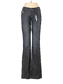 Lucky Brand Jeans 25 Waist