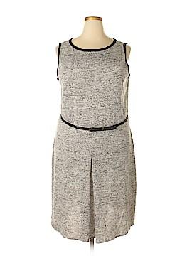 Jones New York Casual Dress Size 3X (Plus)