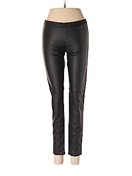 MICHAEL Michael Kors Faux Leather Pants Size 2