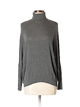Zara W&B Collection Turtleneck Sweater Size S