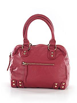 LP by Linea Pelle Leather Shoulder Bag One Size