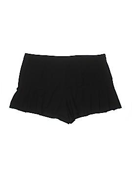 Forever 21 Dressy Shorts Size 3X (Plus)