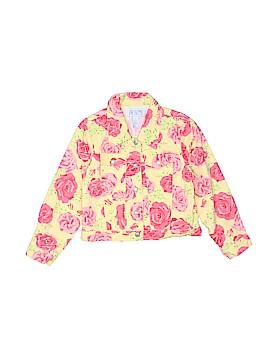 The Children's Place Denim Jacket Size 5 / 6