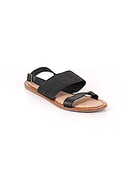 Adam Tucker Sandals Size 11