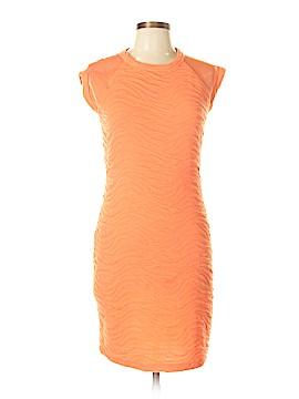 Cut25 by Yigal Azrouël Casual Dress Size L