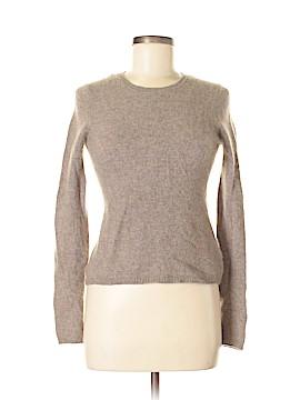 Ellen Tracy Women Cashmere Pullover Sweater Size L