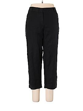 Liz Claiborne Khakis Size 14w