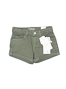 Mayoral Denim Shorts Size 6