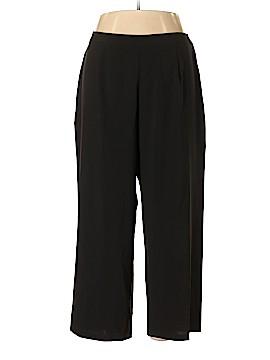 R&M Richards Casual Pants Size 20 (Plus)