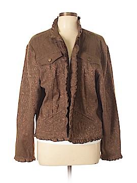Coldwater Creek Jacket Size XL