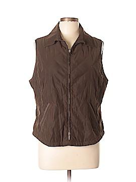 Faconnable Vest Size L