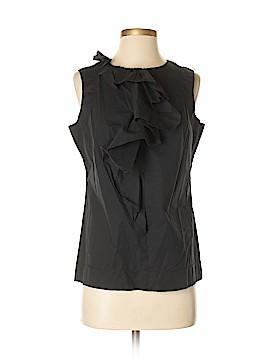 Diane von Furstenberg Sleeveless Blouse Size 5