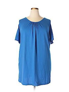 Roaman's Casual Dress Size 26 (2X) (Plus)