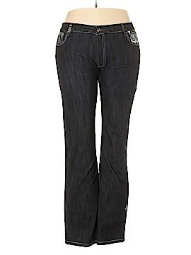 Coogi Jeans Size 24 (Plus)