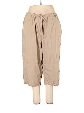 Liz & Me Khakis Size 30 (Plus)