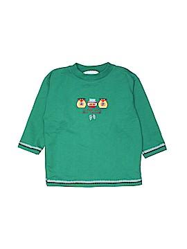 Jacadi Sweatshirt Size 4
