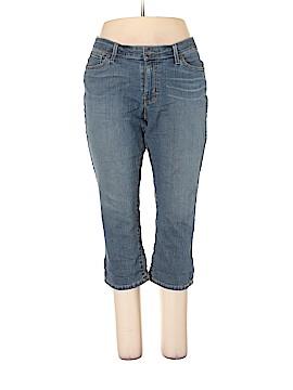 Levi Strauss Signature Jeans Size 18 (Plus)
