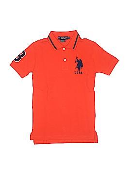 U.S. Polo Assn. Short Sleeve T-Shirt Size 6