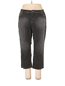 Liz & Co Jeans Size 18 (Plus)
