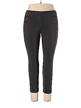 Nic + Zoe Leggings Size XL